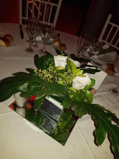 Centros de Mesa | Casamientos Online