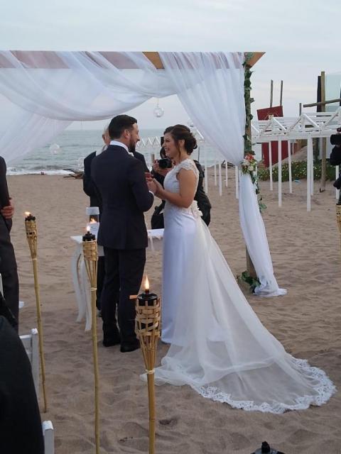 CEREMONIAS Y BENDICIONES DE ALIANZAS - BUENOS AIRES (Ceremonias no tradicionales) | Casamientos Online
