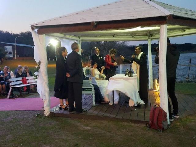 CEREMONIAS Y BENDICIONES DE ALIANZAS - CÓRDOBA (Ceremonias no tradicionales)