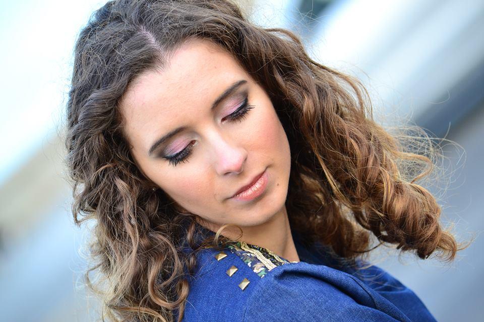 Cristina Ponzini Make up