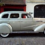Imagen de Golden Car