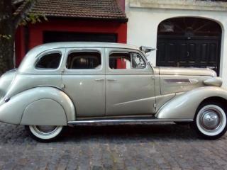 Imagen de Golden Car...