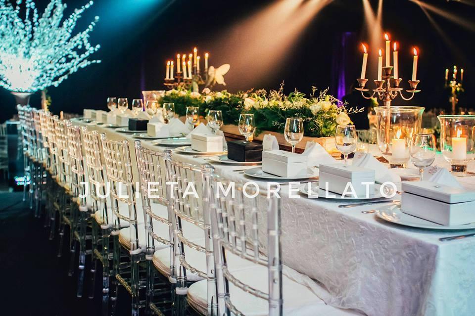 Julieta Morellato (Ambientación y Alquiler de Livings)