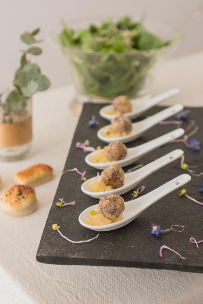 Las Lizarraga Catering
