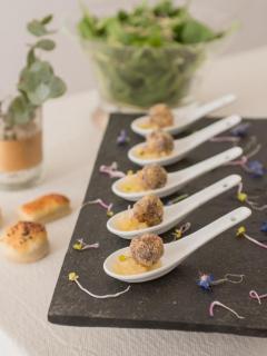 Imagen de Las Lizarraga Catering...