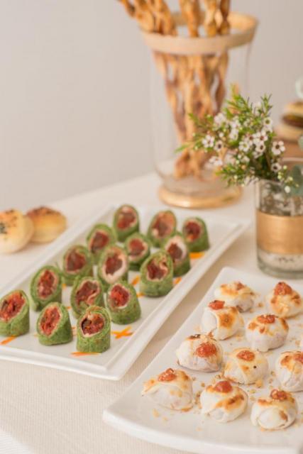Las lizarraga catering (Catering) | Casamientos Online