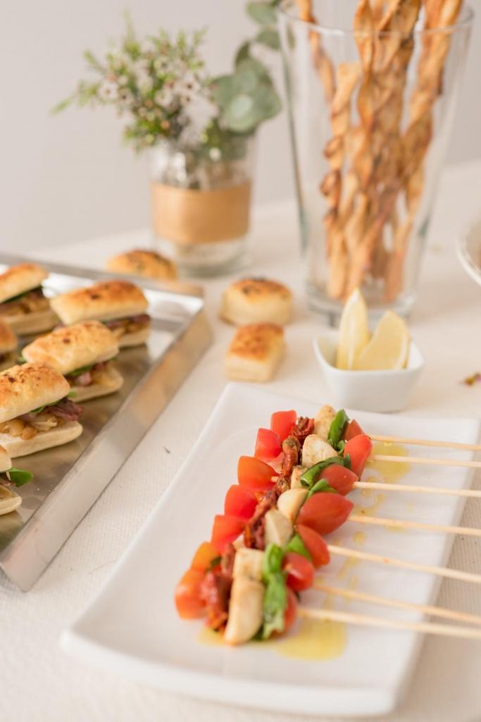 Las lizarraga catering (Catering)