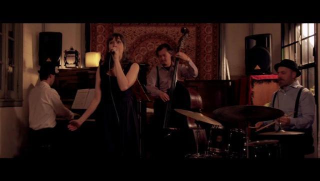 Martini's Jazz (Shows Musicales) | Casamientos Online