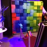 Selfie-SPEJO fondo colores 3D