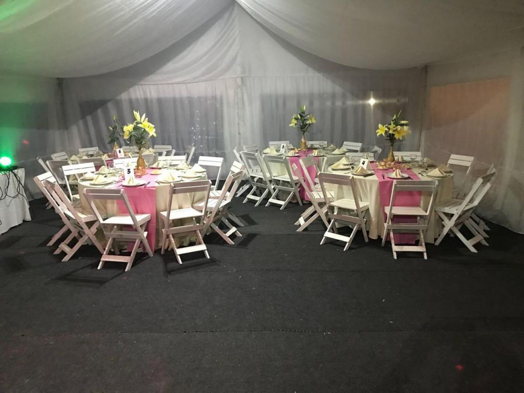 Dh eventos (Catering)