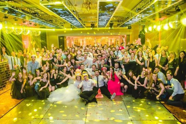 Eventos Creativos (Wedding Planners)