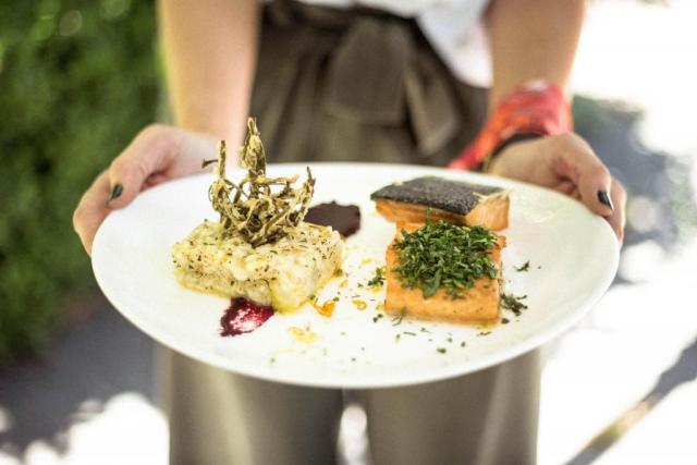 Guillen Catering (Cate... | Casamientos Online