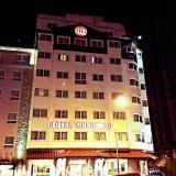 Hotel Guerrero (Salones de Hoteles)
