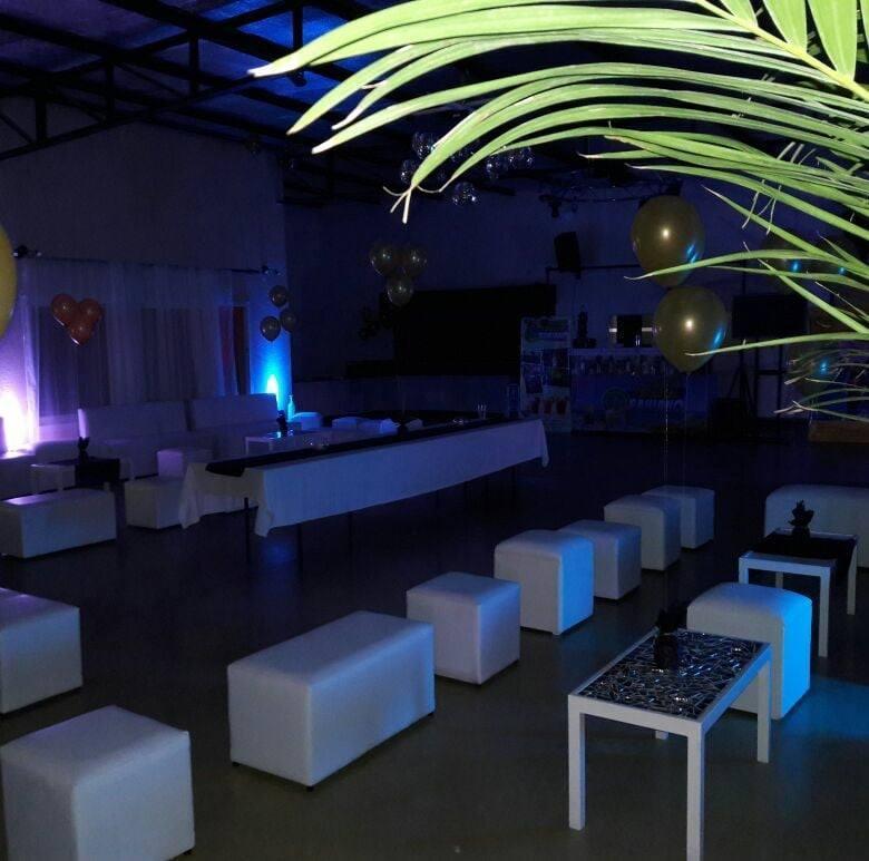 La Civetta eventos (Salones de Fiesta)
