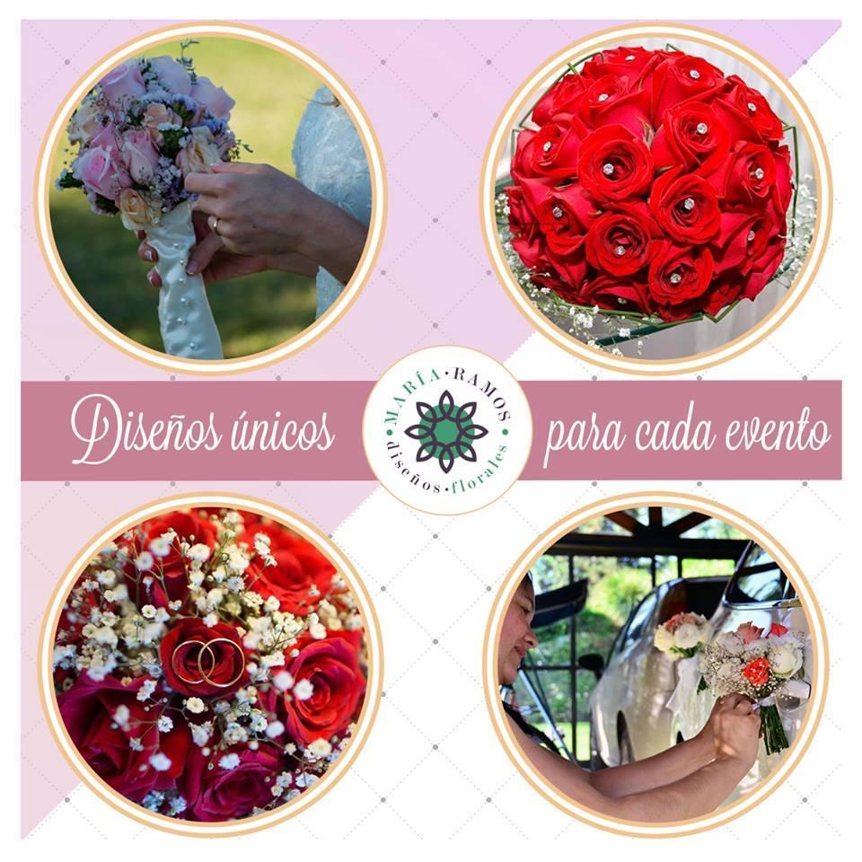 María Ramos - Productos para bodas