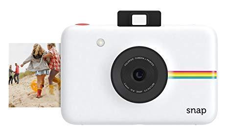 Servicio de fotografía Polaroid