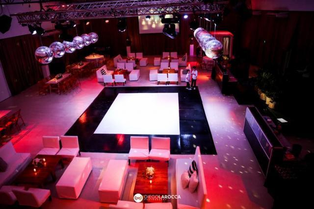 5500 Figueroa | Casamientos Online