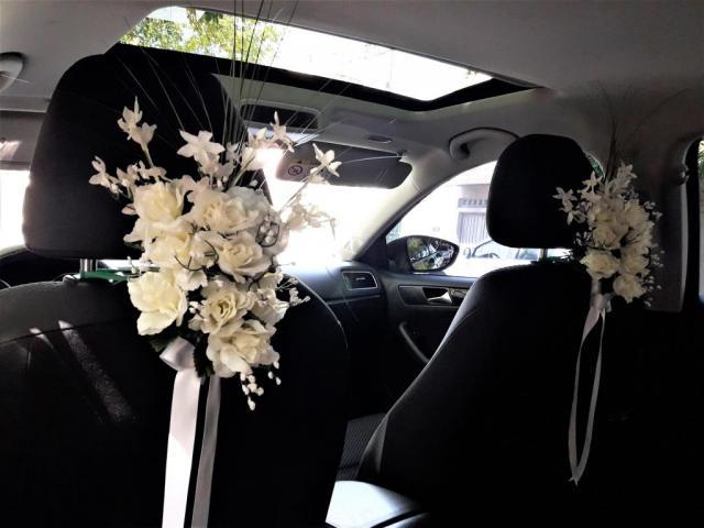VW Vento Negro | Casamientos Online