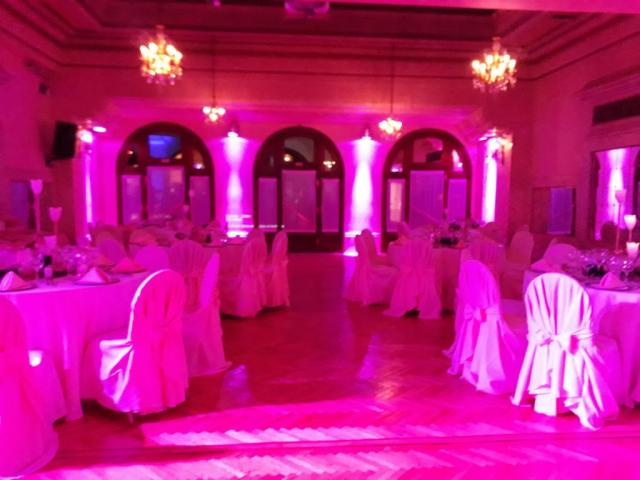 Castelar Hotel y Spa (Salones de Hoteles) | Casamientos Online