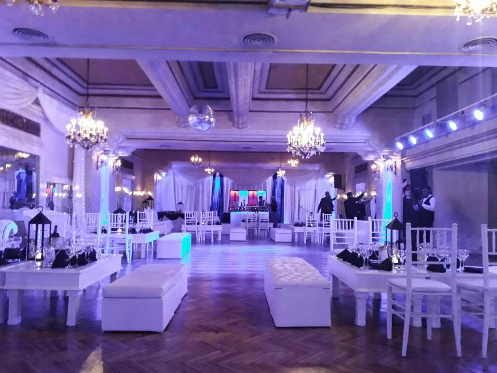 Castelar Hotel y Spa (Salones de Hoteles)