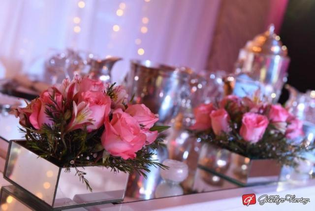 Detalle de Rosas | Casamientos Online