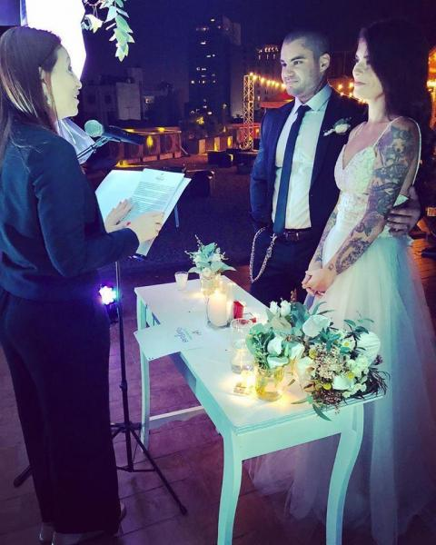 Ceremonia Simbólica con Ritual de La Luz