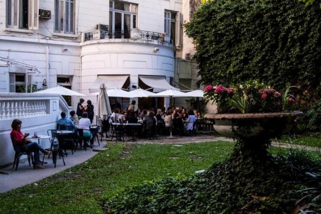 Croque Madame Circulo Italiano (Salones de Fiesta) | Casamientos Online