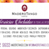 Imagen de Madero Tango