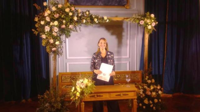 Ceremonia Personalizada Laica con Maestros de Ceremonia