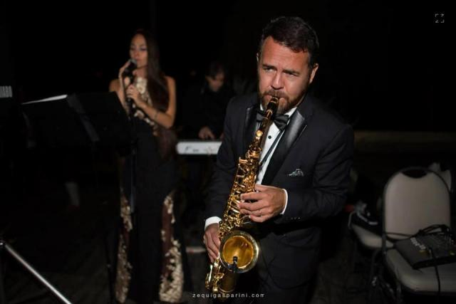 Michi Quiroga (Shows Musicales)