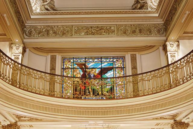 Palacio San Miguel | Casamientos Online