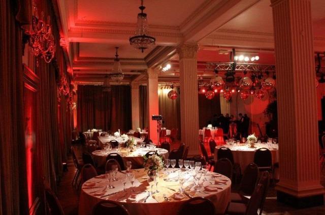 Palacio San Miguel, Salón Cezanne | Casamientos Online