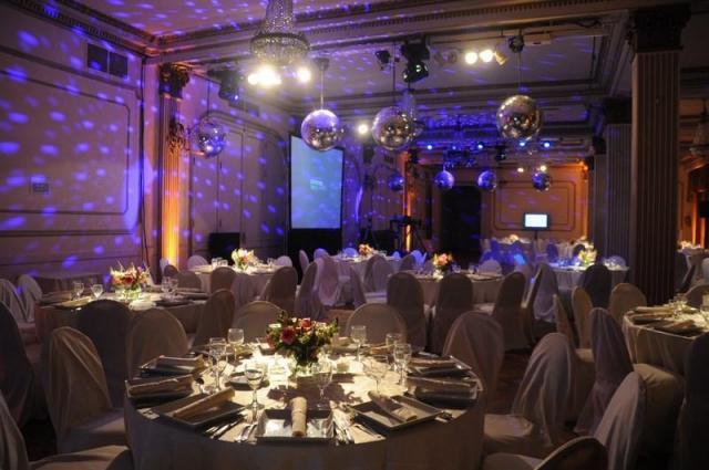 Palacio San Miguel, Salón Monet | Casamientos Online