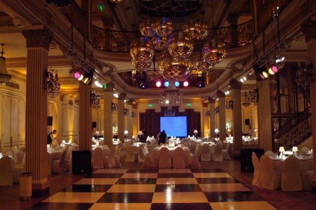 Palacio San Miguel, Salón Renoir