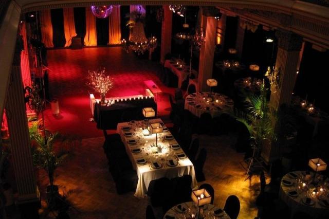Palacio San Miguel, Salón Renoir | Casamientos Online