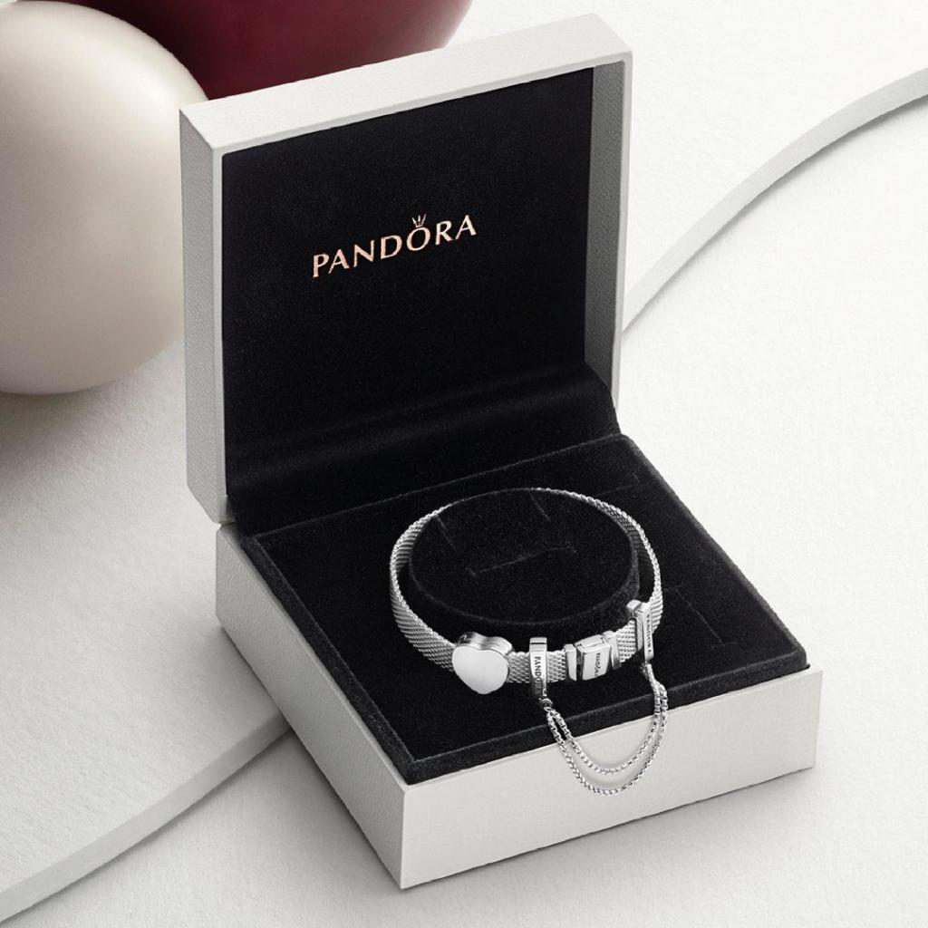 Pandora Alianzas