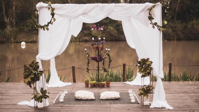 Sharewood  | Casamientos Online