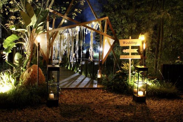 Sharewood Pilar (Salones de Fiesta) | Casamientos Online