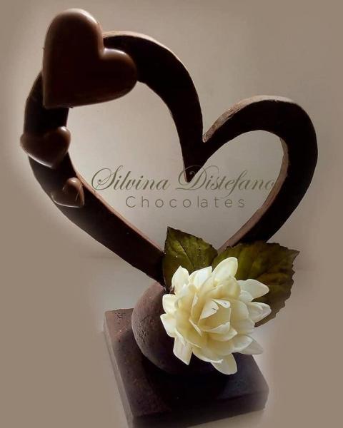 Silvina Distéfano Chocolates (Souvenirs )