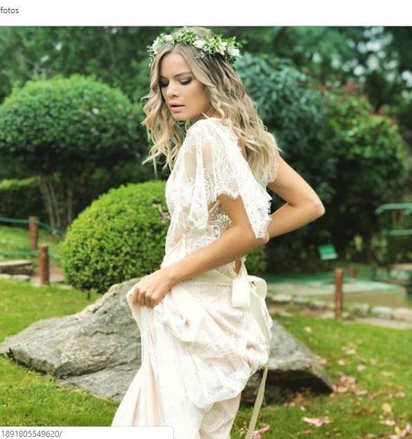Claudia Oyhandy (Vestidos de Novia)