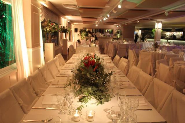 Espacio Náutico (Salones de Fiesta) | Casamientos Online