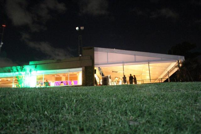 Espacio Náutico (Salones de Fiesta)