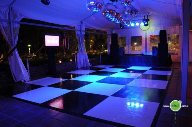 ESPACIO RACKET (Salones de Fiesta) | Casamientos Online