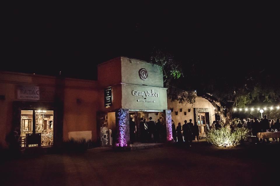 Gran Vadori Eventos (Salones de Fiesta)
