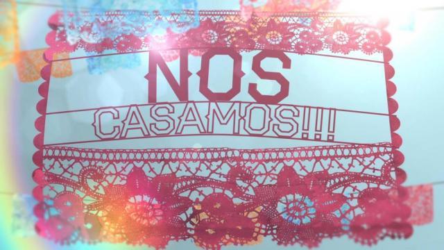 Guirnaldas Mexicanas | Casamientos Online