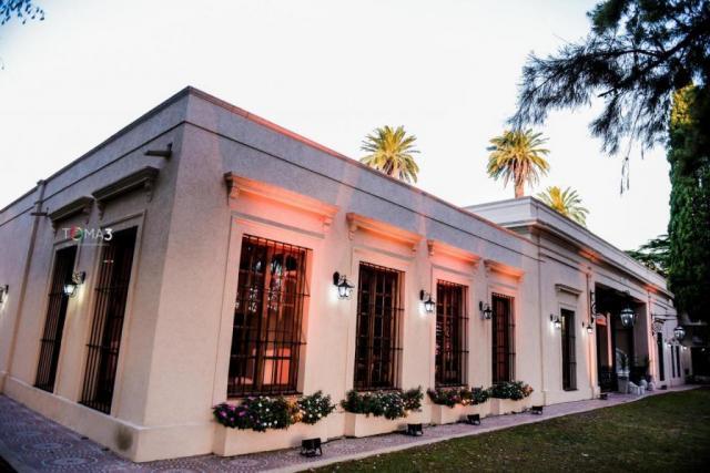 Hostería El Cazador (Quintas y Estancias) | Casamientos Online