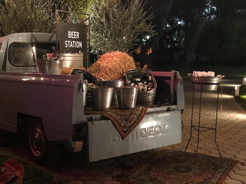 La Pocha Truck (Propuestas Originales)