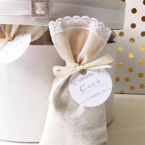 Las Wedding Planners (Souvenirs) | Casamientos Online