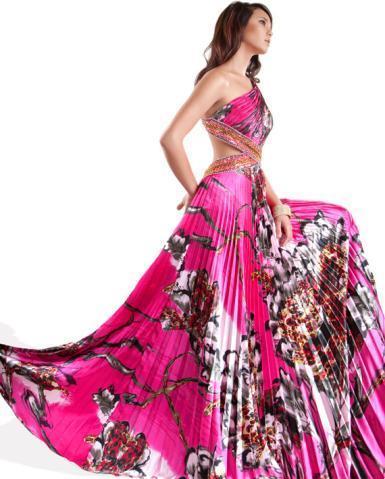 Los mejores vestidos de fiesta, en Léscalier