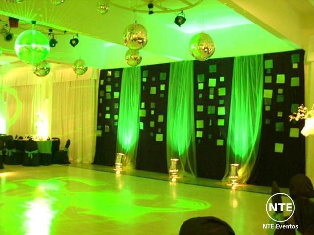 NTE Eventos (Disc Jockey) | Casamientos Online